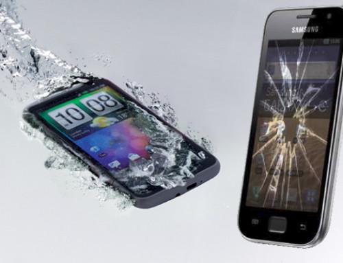Seguro de protección para móviles y tablets